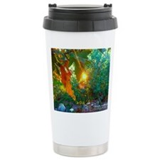 Eden Sunset Travel Mug