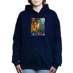 Eden at Sunset Hooded Sweatshirt