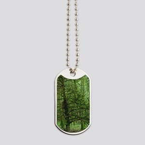 Inveraray Forest Dog Tags