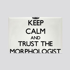 Keep Calm and Trust the Morphologist Magnets