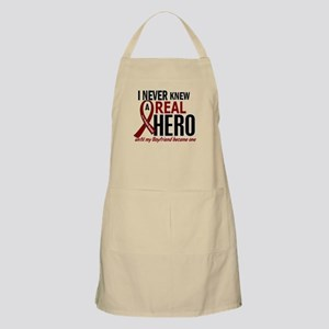 Multiple Myeloma Real Hero 2 Apron