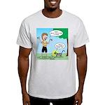 Tinkles Mistake Light T-Shirt