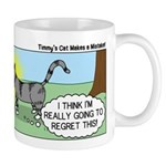 Tinkles Mistake Mug
