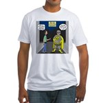 Wide Load Fitted T-Shirt
