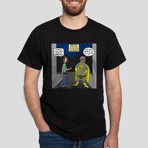 Wide Load Dark T-Shirt