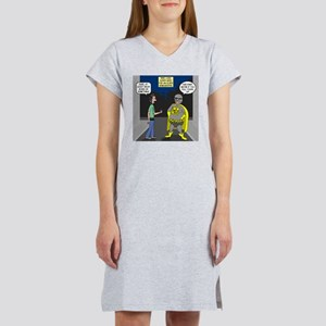 Wide Load Women's Nightshirt