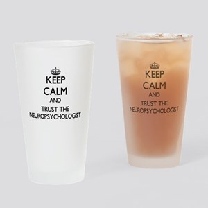 Keep Calm and Trust the Neuropsychologist Drinking
