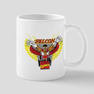 Falcon Badge Mug