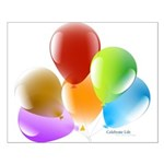 Celebrate Life Posters