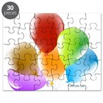 Celebrate Life Puzzle