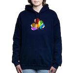 Celebrate Life Hooded Sweatshirt