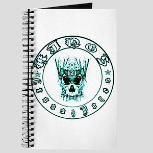 Kings Cross And Bones Whiskey Journal