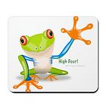 Freddie Frog Mousepad