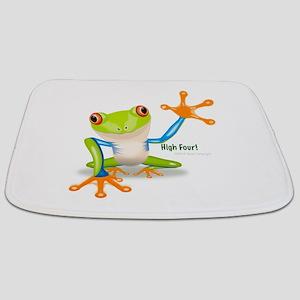 Freddie Frog Bathmat