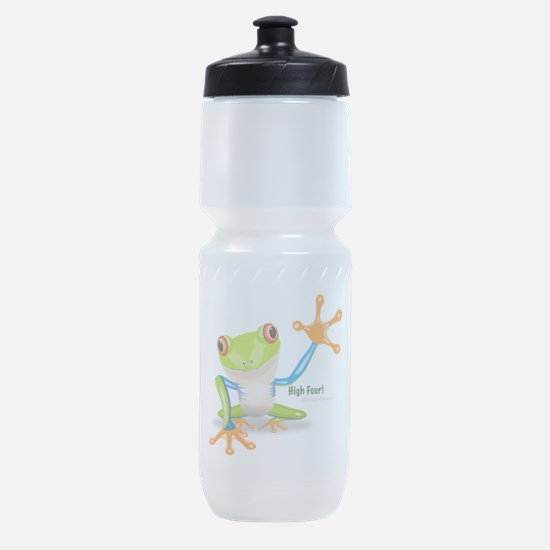 Freddie Frog Sports Bottle