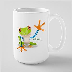 Freddie Frog Mugs