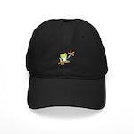 Freddie Frog Baseball Hat