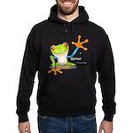 Freddie Frog Hoodie