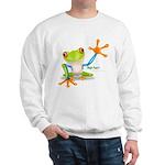 Freddie Frog Sweatshirt