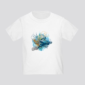 Falcon Geotech Toddler T-Shirt