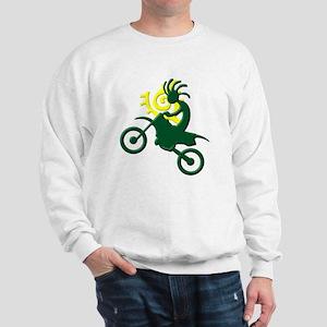 Dirt Bike Sweatshirt