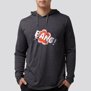 Bang Bright Long Sleeve T-Shirt