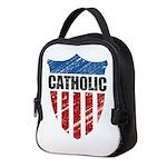 Catholic Neoprene Lunch Bag