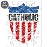 Catholic Puzzle