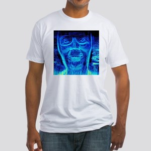 Aphex Twin Fitted T-Shirt