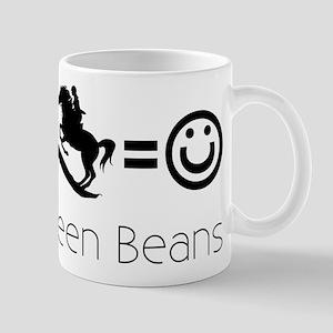 Sad to Happy Logo Mugs