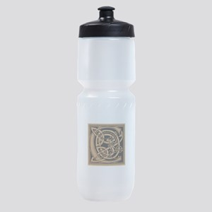 Celtic Monogram C Sports Bottle