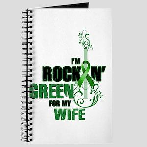 RockinGreenForWife Journal