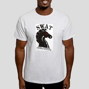 SWAT Horse 4 Light T-Shirt