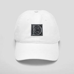 Celtic Monogram D Cap