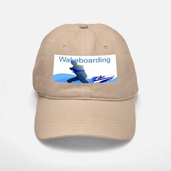 Wakeboarding Baseball Baseball Baseball Cap