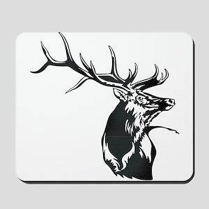 Sevens Elk Mousepad