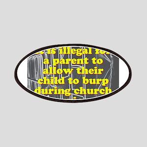 Nebraska Dumb Law 005 Patch