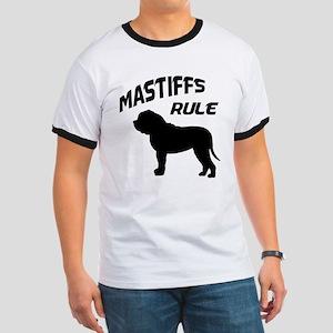 Mastiffs Rule Ringer T