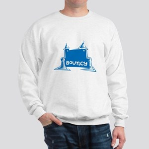 Bouncy Castle Sweatshirt