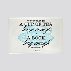 Tea Quote Magnets