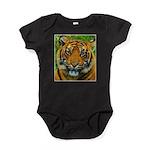 The Last Tiger? Baby Bodysuit