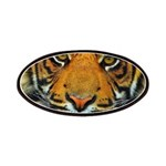 The Last Tiger? Patches