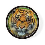 The Last Tiger? Wall Clock