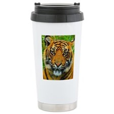 The Last Tiger? Travel Mug
