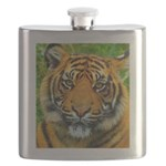 The Last Tiger? Flask