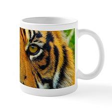 The Last Tiger? Mugs