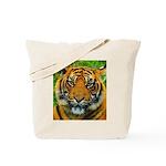 The Last Tiger? Tote Bag