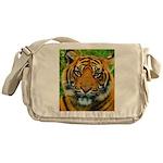 The Last Tiger? Messenger Bag