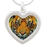The Last Tiger? Necklaces