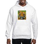 The Last Tiger? Hoodie